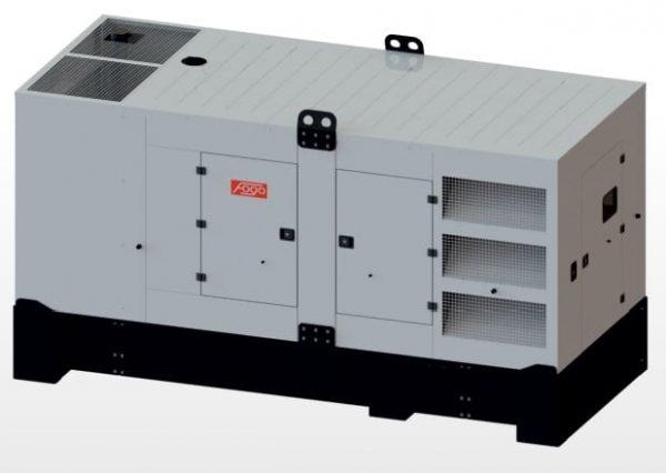Купить Дизельный Генератор 220 кВт Fogo FDG 280 SS