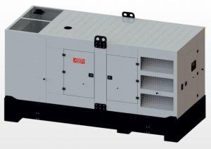 Купить Дизельный Генератор 480 кВт Fogo FDG 600 SS