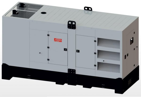 дизельный генератор 350 кВт