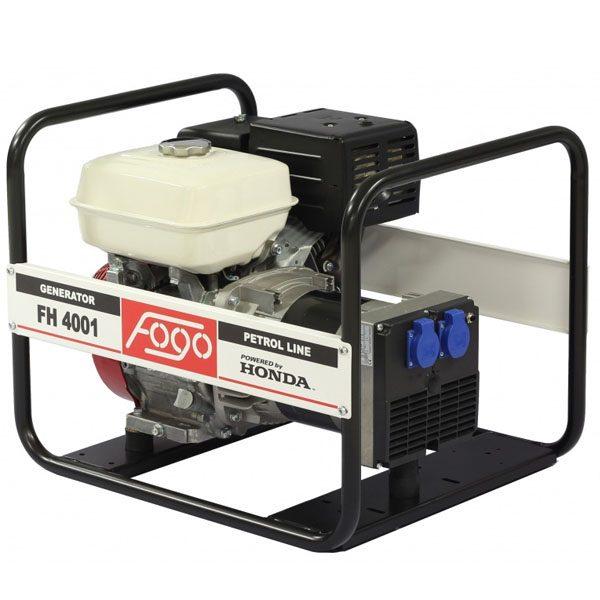 Бензиновый генератор 14 квт стабилизатор напряжения руселф принципиальная схема